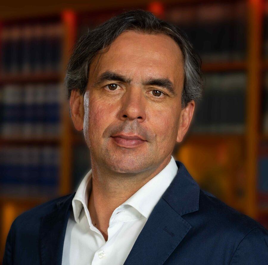 Dr. Boris Berger