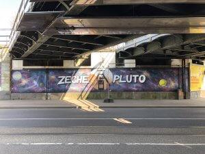 Die Zeche Pluto ist ein typisches Wanner Motiv. Foto: Martin Domagala